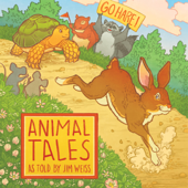Animal Tales-Jim Weiss