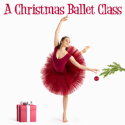 A Christmas Ballet Class, Vol. 1 - Andrew Holdsworth - Andrew Holdsworth