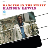 Dancing In The Street (Live At Basin Street West / 1967) - Ramsey Lewis Trio Cover Art