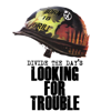 Divide the Day - Looking for Trouble - EP artwork