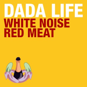 White Noise / Red Meat - EP
