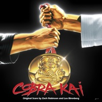 Cobra Kai - Official Soundtrack