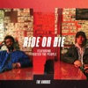 Ride Or Die (feat. Foster the People) - Single ジャケット写真