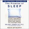 William C. Dement - The Promise of Sleep (Abridged) artwork