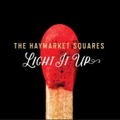 The Haymarket Squares - Jump the Border