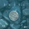 Мари Краймбрери - AMORE обложка