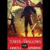 Andrzej Sapkowski - The Tower of Swallows  artwork