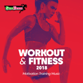 Workout & Fitness 2018: Motivation Training Music