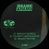 Brame & Hamo - Celebrity Impersonator