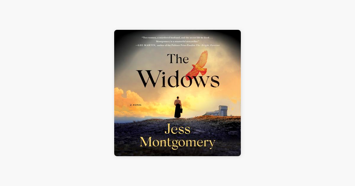 The Widows - Jess Montgomery