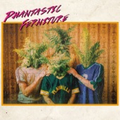 Phantastic Ferniture - Uncomfortable Teenager