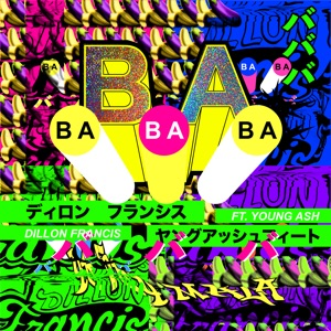BaBaBa (feat. Young Ash) - Single Mp3 Download