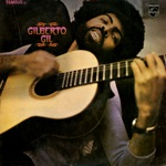 Gilberto Gil - Can't Find My Way Home