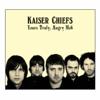 Kaiser Chiefs - Ruby artwork