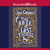 John Connolly - The Book of Lost Things  artwork