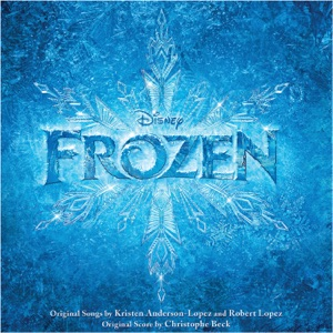 Christophe Beck & Frode Fjellheim - The Great Thaw (Vuelie Reprise)