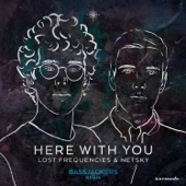 Here with You (Bassjackers Remix) - Single
