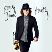 On the Prowl - Boney James