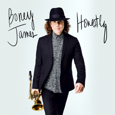 On the Prowl - Boney James song