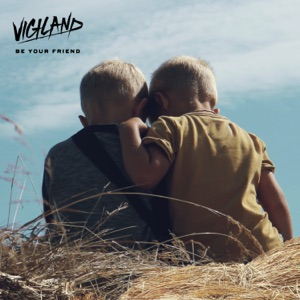 Be Your Friend - Single Mp3 Download