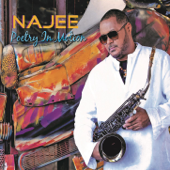 Download Najee - Is It the Way Back (feat. Eric Roberson)