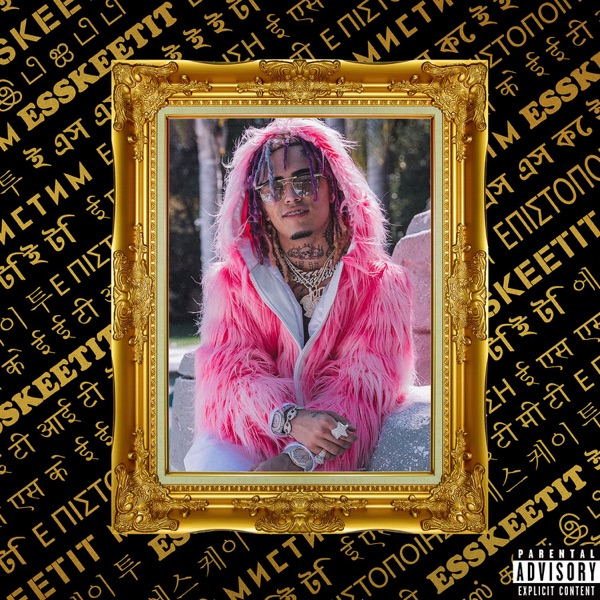 Esskeetit - Lil Pump song image
