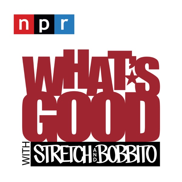 List item What's Good with Stretch & Bobbito image