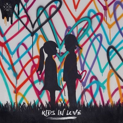 Kids in Love (feat. The Night Game) - Kygo song