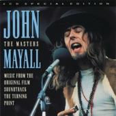 John Mayall - Fight for You JB (York University '69)