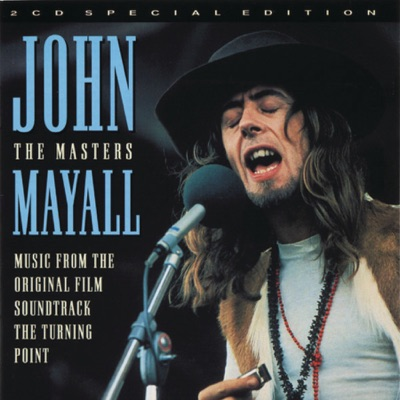 The Masters (Music from the Original Film Soundtrack the Turning Point) - John Mayall