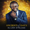 Elijah Oyelade - Highly Lifted artwork
