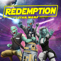 Redemption Podcast podcast