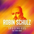 Germany Top 10 Dance Songs - Speechless (feat. Erika Sirola) - Robin Schulz