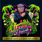 Cumbia Elegante - EP