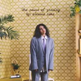 The Pains of Growing Alessia Cara