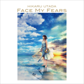 Face My Fears (English Version) - Hikaru Utada & Skrillex Cover Art