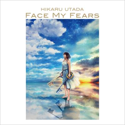 Face My Fears (English Version) - Hikaru Utada & Skrillex song