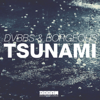 DVBBS & Borgeous - Tsunami artwork