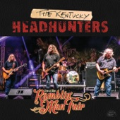 The Kentucky Headhunters - Walking With The Wolf