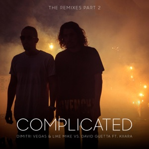 Complicated (feat. Kiiara) [The Remixes, Pt. 2] - Single Mp3 Download