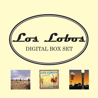 Los Lobos: Digital Box Set - Los Lobos