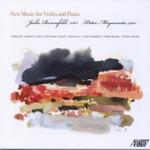 Julie Rosenfeld & Peter Miyamoto - Duo in One Movement