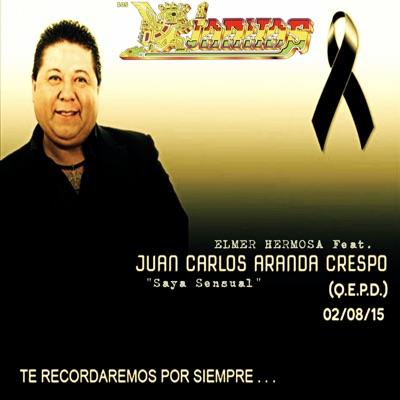Saya Sensual (with Juan Carlos Aranda Crespo) [feat. Elmer Hermosa] - Single - Los Kjarkas