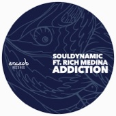 Addiction (Spoken Mix) [feat. Rich Medina] artwork