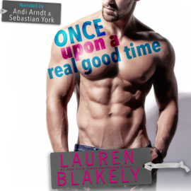 Once Upon a Real Good Time (Unabridged) audiobook