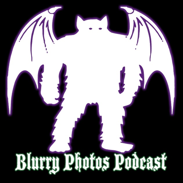 Blurry Photos by Dark Myths on Apple Podcasts