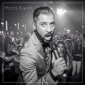 Morris Kwiek - Me Luwudief