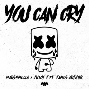 You Can Cry - Single Mp3 Download