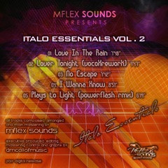 Italo Essentials, Vol. 2