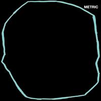 Metric - Art of Doubt artwork